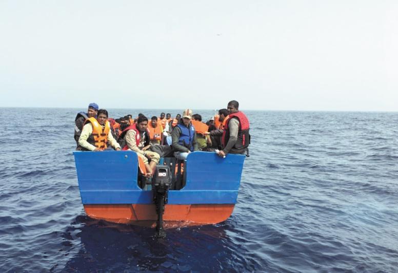 De nouveaux cadavres de migrants repêchés à Nador
