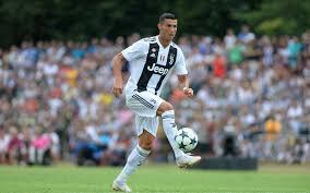 Ronaldo de nouveau buteur avec la Juve