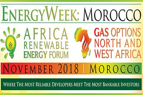 """""""Energy week Morocco"""" prévu les 14  et 15 novembre à Marrakech"""