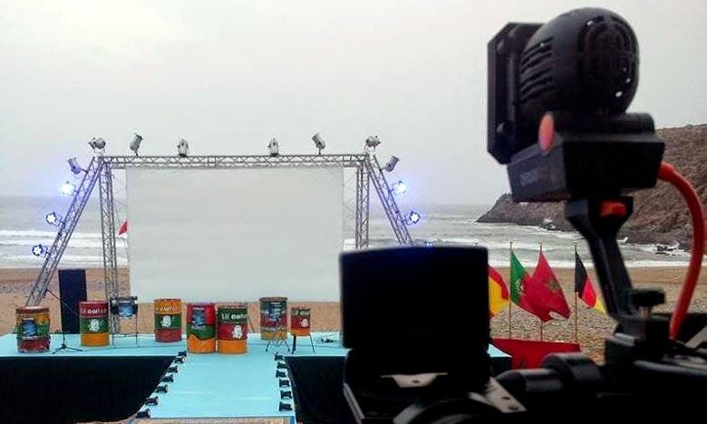 """""""Like Yesterday"""" remporte le GP du Festival international du cinéma et de la mer de Mirleft"""