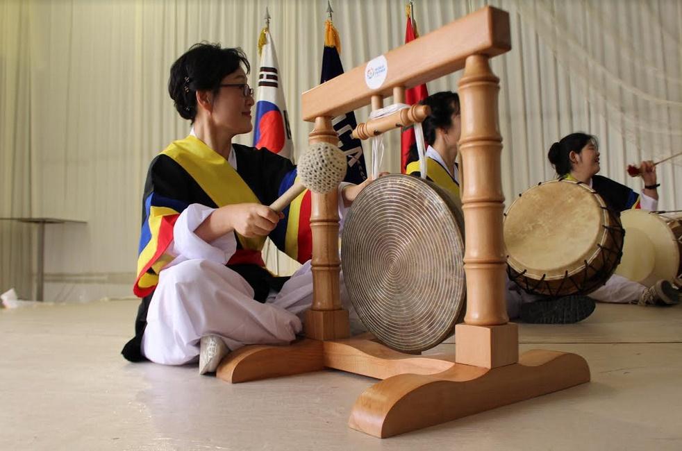 La culture coréenne à l'honneur à Fès