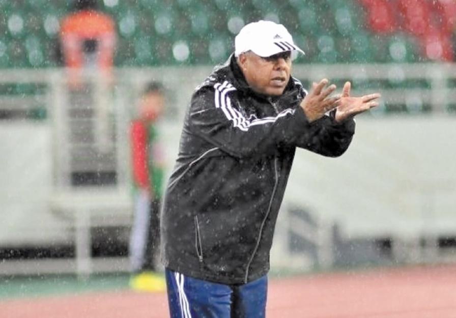 M'hamed Fakhir : C'est le pire commencement d'une saison de toute ma carrière