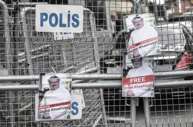 Erdogan met la pression sur Ryad à propos de Khashoggi