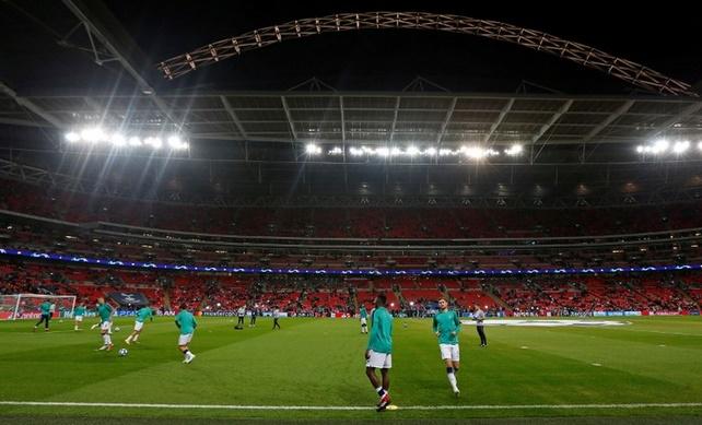 Accusations de corruption autour de la vente de Wembley