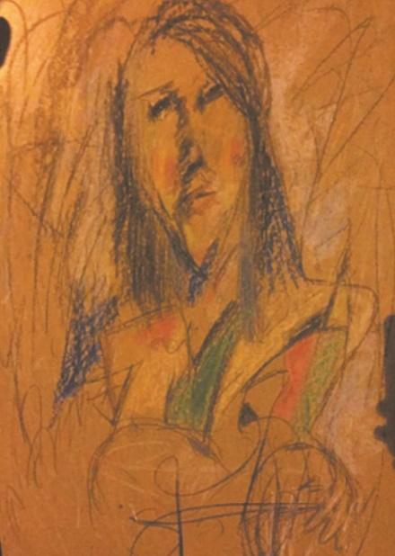 Salem Chouata, un artiste peintre émergent au talent précoce