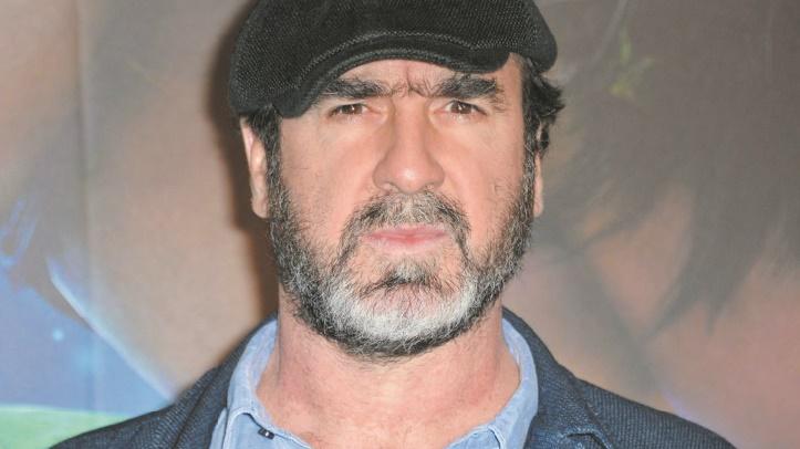 Cantona dans la peau d'un beau-père de jihadiste