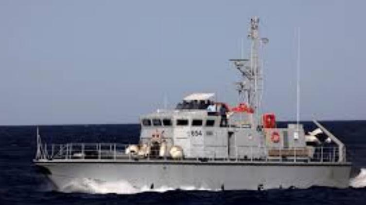 Deux bateaux de pêche italiens essuient des tirs les garde-côtes libyens