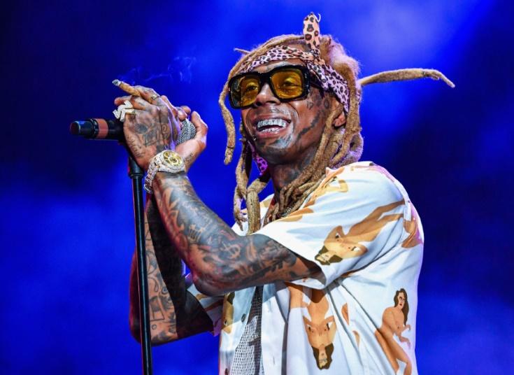 Le concert de Lil Wayne se termine dans la panique générale