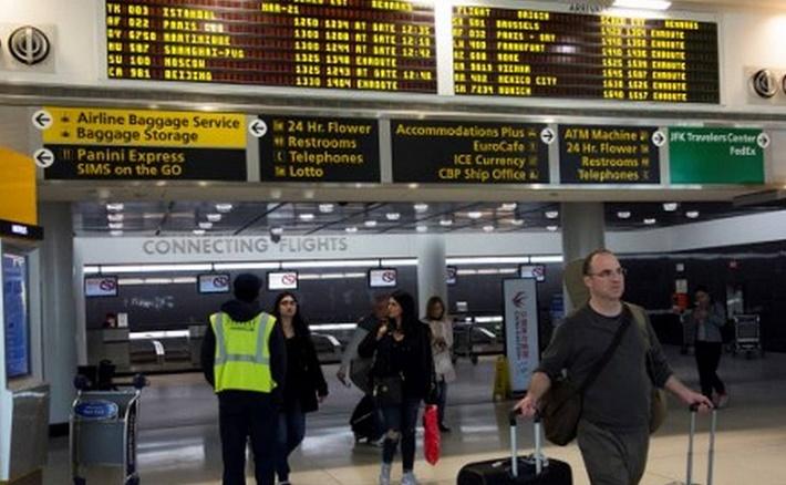 Treize milliards de dollars pour rénover l'aéroport new-yorkais JFK