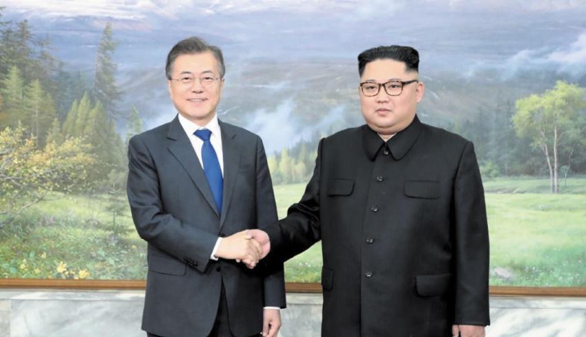 Nouvelles discussions entre les deux Corées lundi