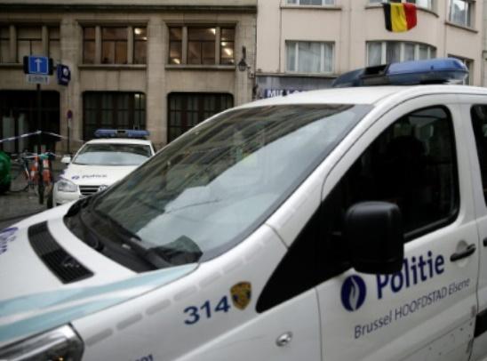 Premières inculpations dans le scandale du football belge