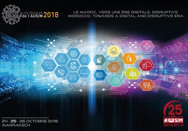 L'AUSIM adhère aux efforts d'accélération digitale