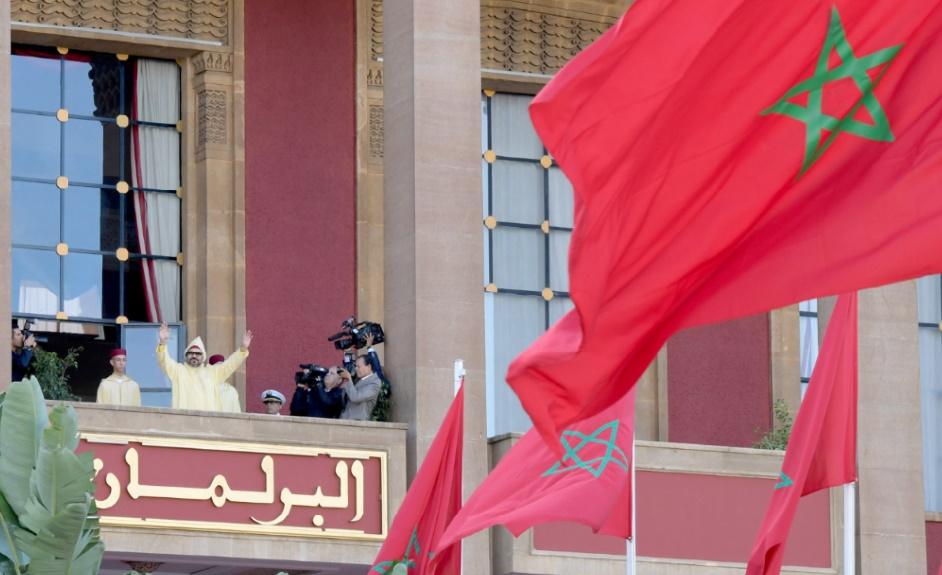 Responsabilité et travail sérieux érigés en mots d'ordre dans le discours prononcé par S.M le Roi  à l'occasion de l'ouverture de l'année législative