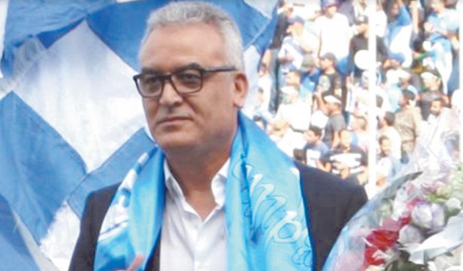 Abdelhamid Aberchane : Nous sommes mécontents des résultats réalisés