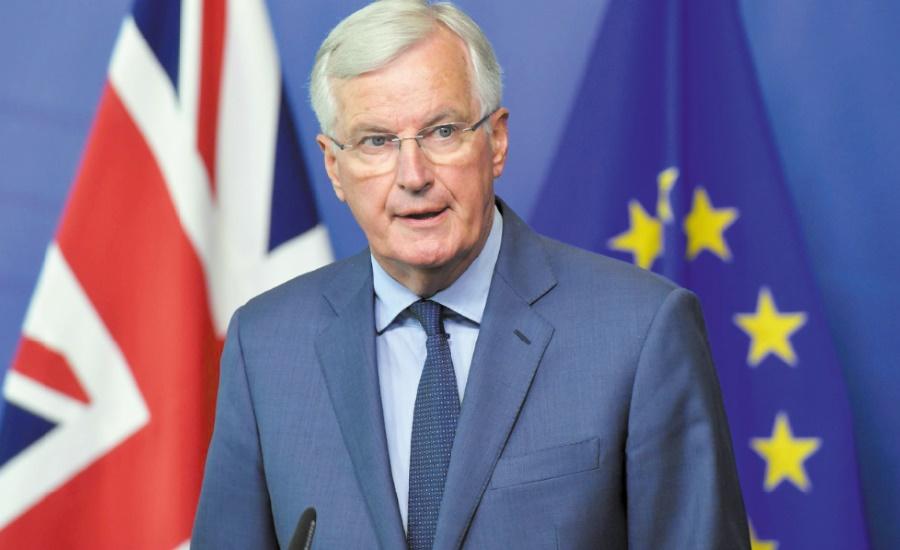 L'UE intensifie ses préparatifs pour le scénario d'une absence d'accord sur le Brexit