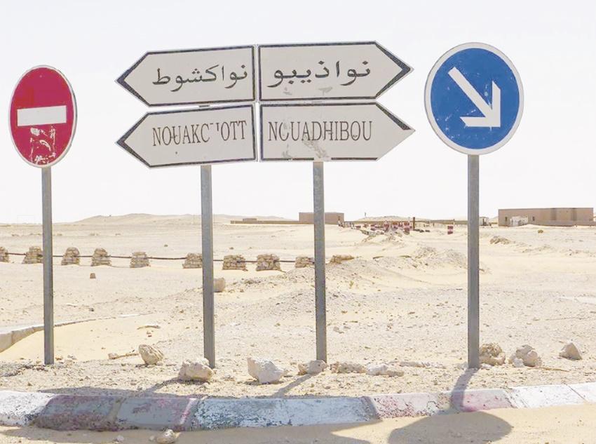 Les séquestrés de Tindouf n'en peuvent plus