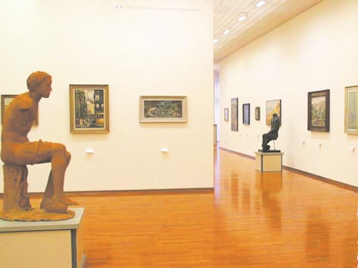 L'art italien contemporain s'invite à Tanger