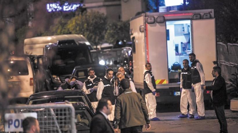 Fin de la perquisition au consulat saoudien d'Istanbul