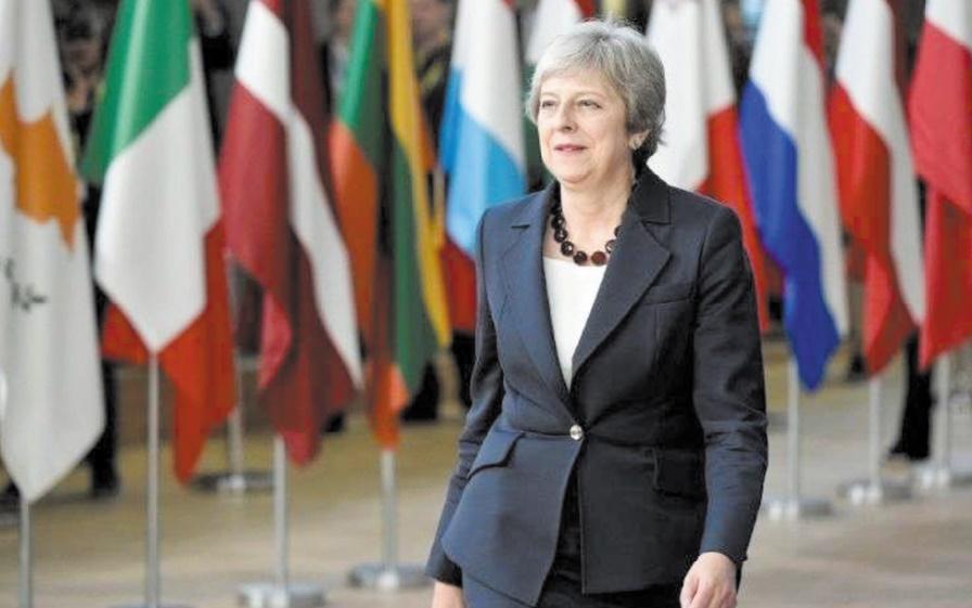 Londres ouvert à une prolongation de la période de transition après le Brexit