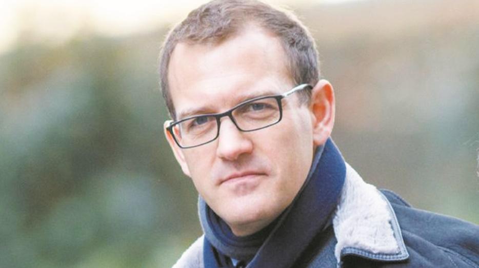 Daniel Kretinsky,  un golden boy tchèque amateur des médias traditionnels