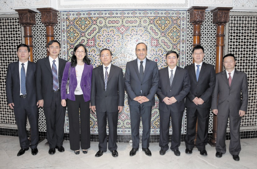 Les opérateurs chinois satisfaits du climat des affaires au Maroc