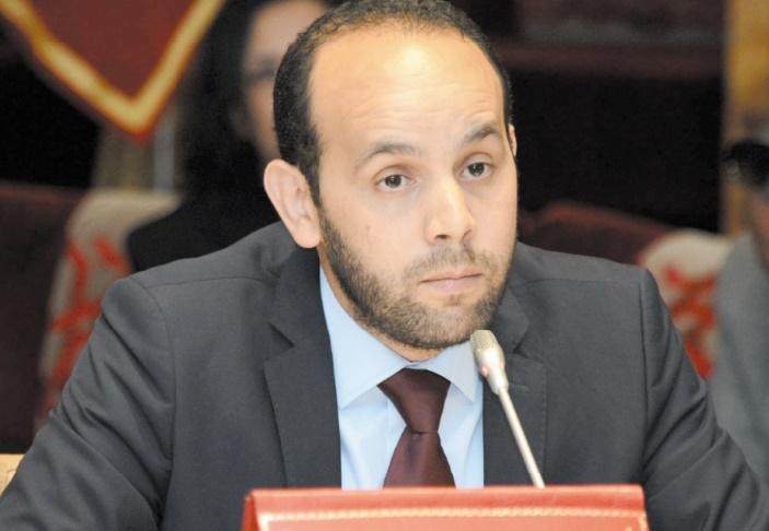 Le projet de loi de Finances présenté devant les deux Chambres du Parlement réunies en séance commune