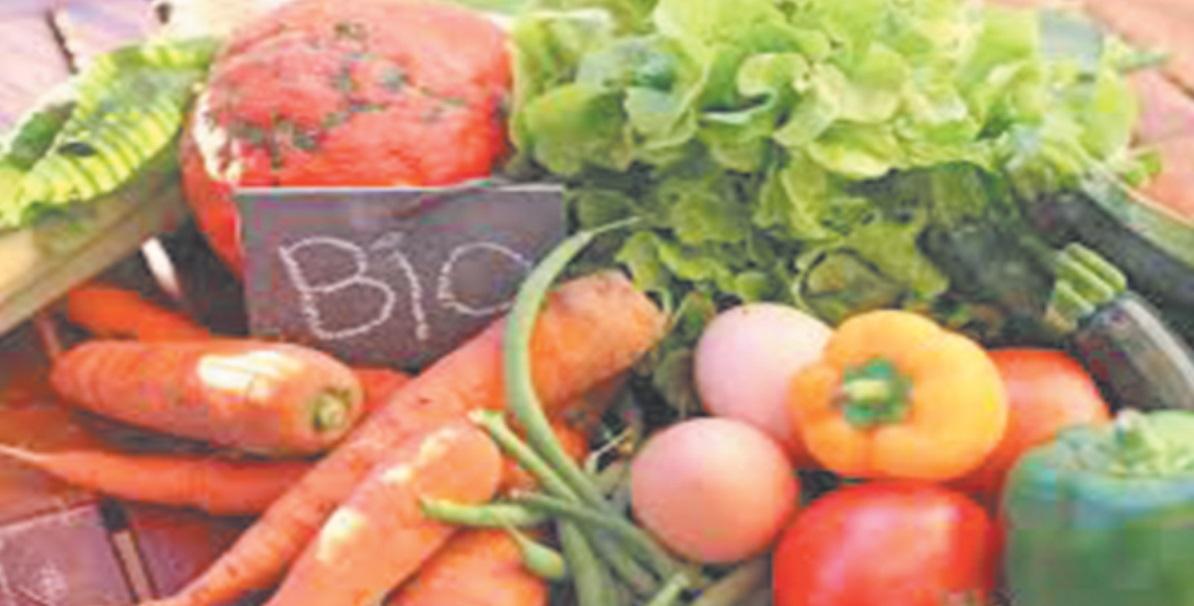 Manger bio, un luxe ou une nécessité ?