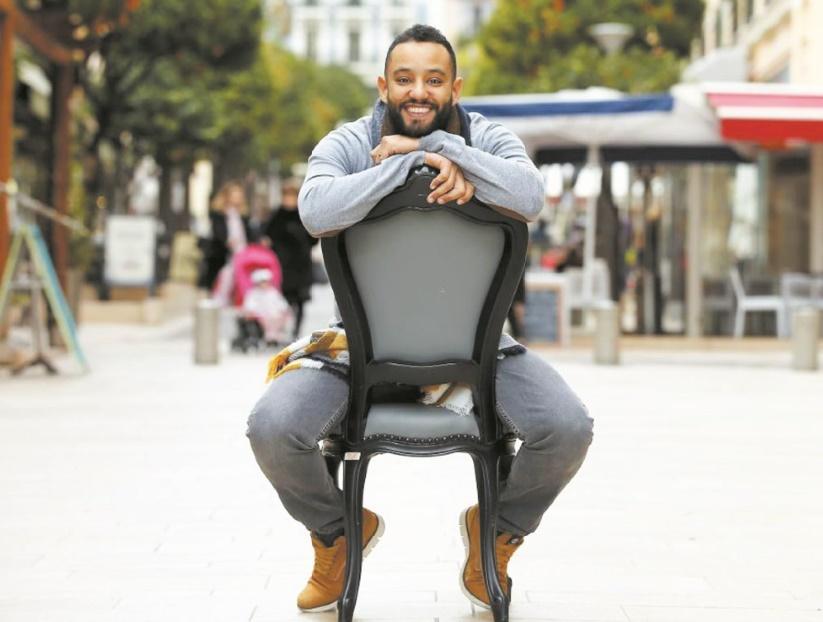 Hassan de Monaco : Un humoriste marocain élevé au pays du bling bling