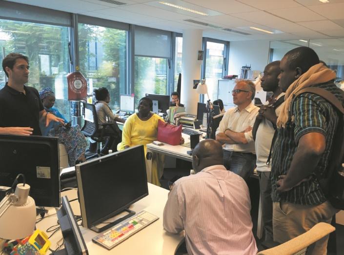 Afrique : Les Etats tentent d'asphyxier les réseaux sociaux