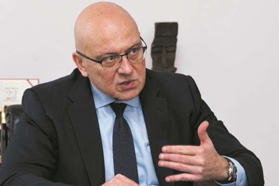 Vladan Vukosavljevic : La participation du Maroc au Salon international du livre de Belgrade reflète la diversité et l'excellence de sa culture