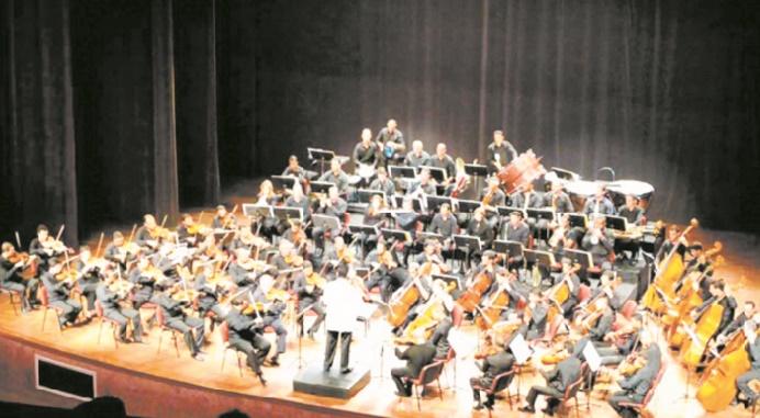 Une série de concerts de l'Orchestre philharmonique du Maroc dans quatre villes du Royaume