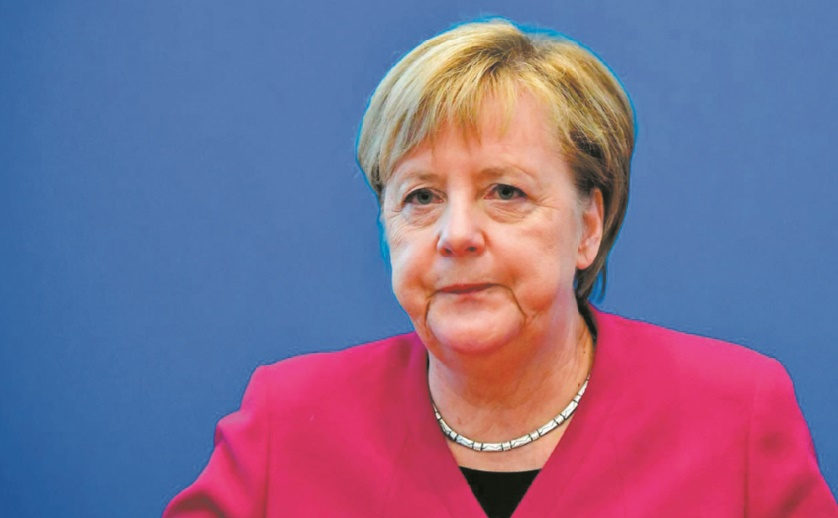 Merkel, l'inoxydable chancelière usée par 13 ans de pouvoir