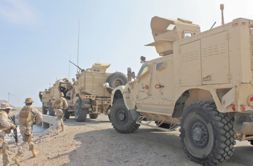 Washington appelle à la fin de la guerre au Yémen