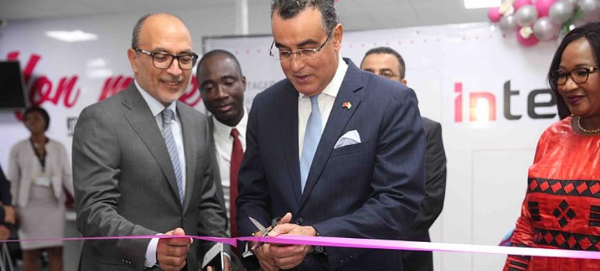 Intelcia projette de doubler ses effectifs en Côte d'Ivoire