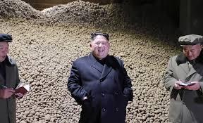 Pyongyang menace de reprendre sa politique nucléaire