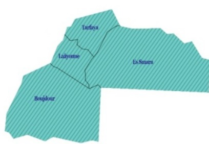 Signature de cinq accords pour le développement de la région Laâyoune-Sakia El Hamra