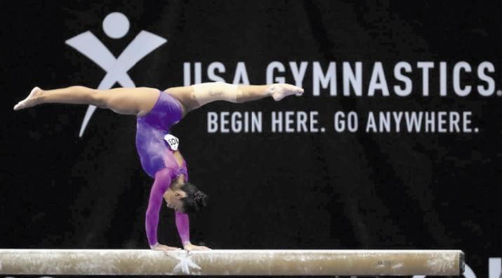 Affaire Nassar : La fédération américaine de gymnastique en passe d'être destituée par l'USOC