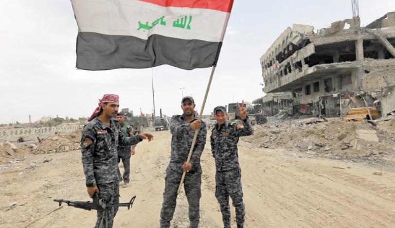 L'EI a laissé derrière lui plus de 200 fosses communes en Irak