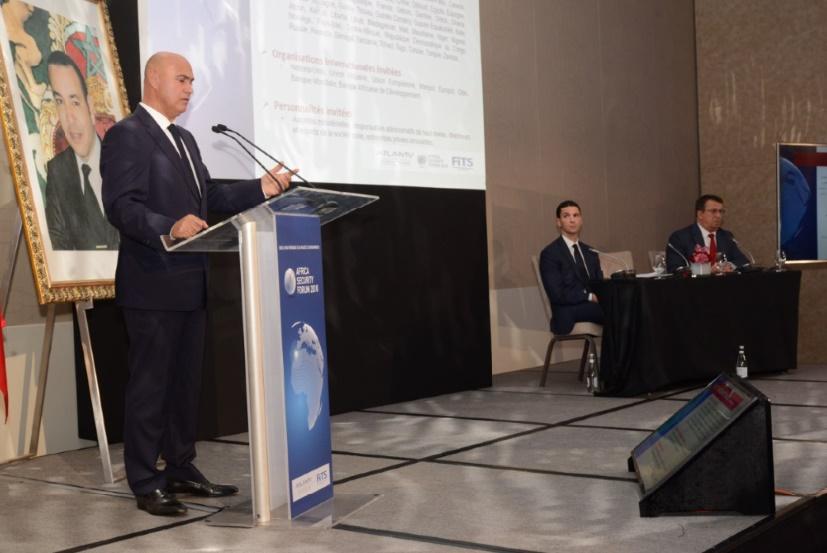 Africa Security Forum : Les maux du continent africain en débat à Rabat