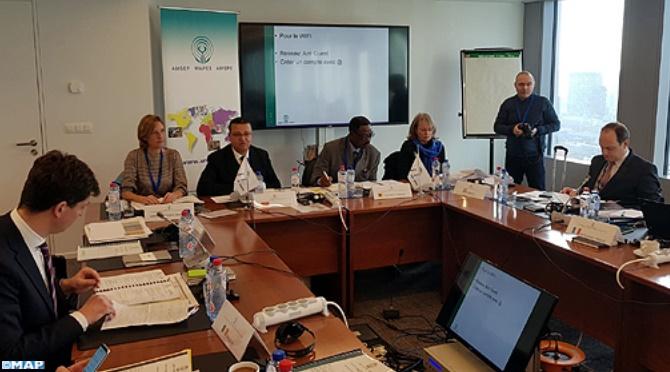 L'Association mondiale des services publics d'emploi tient son premier conseil d'administration sous présidence marocaine