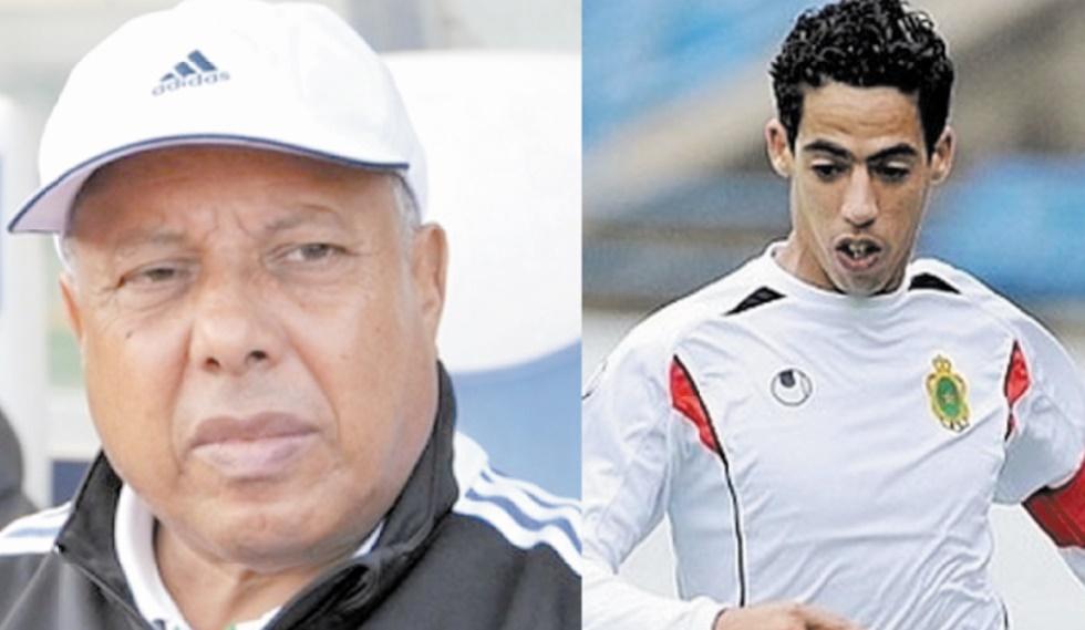 Fakhir vs Keddioui : Le clash