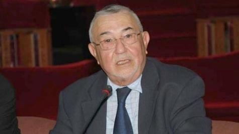 Le ministère de la Justice rend un vibrant hommage à Abdelouahed Radi
