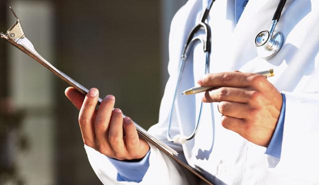 L'Ordre des médecins  au bord de l'apoplexie