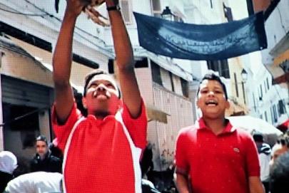 """Lancement de la première édition de l'événement """"Go Goal"""" à Rabat"""