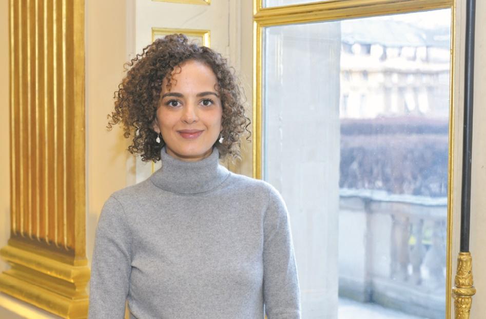 A Copenhague, Leila Slimani dissèque le rapport intimité et écriture