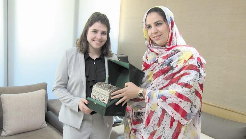 Les relations Maroc-USA examinées à Rabat