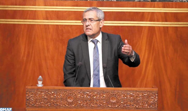 Mohamed Benabdelkader : Le maintien ou non de l'heure d'été dépend des résultats de son évaluation