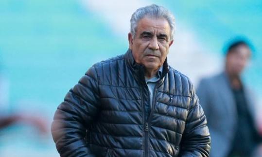 L'ex-sélectionneur tunisien Benzarti en discussions avec le Wydad