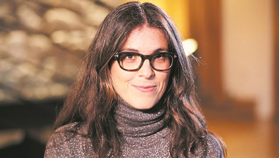Parler de la guerre au féminin, l'ambition de la réalisatrice Eva Husson