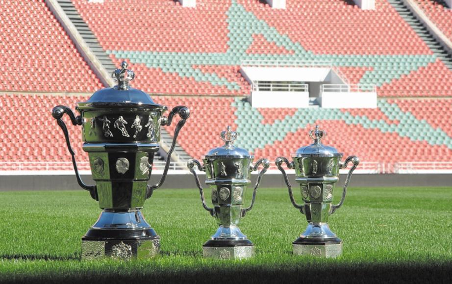Coupe du Trône : A qui la première ?